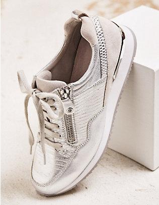 official photos 6f1fe 1f94b Sneaker Oceane von Caprice in grau | Deerberg