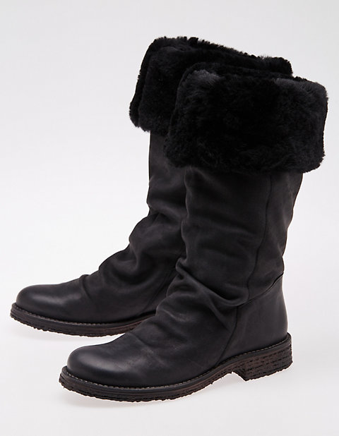 Felmini Stiefel Philla