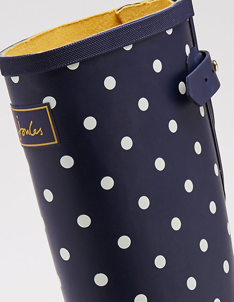 Joules Stiefel Wellyprint