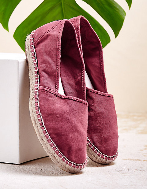 Natural World Slipper Alora