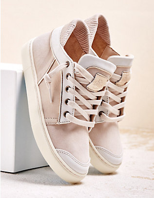 Chaaya Sneaker Ailika beige