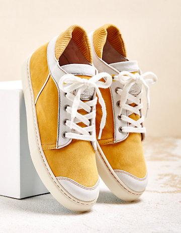 Chaaya Sneaker Ailika mango