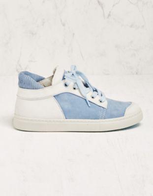 Chaaya Sneaker Ailika blau