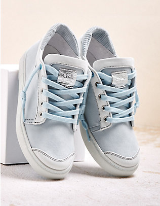 Chaaya Sneaker Ailika hellblau
