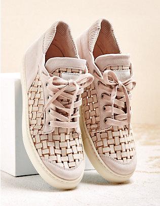 Chaaya Sneaker Ainara beige