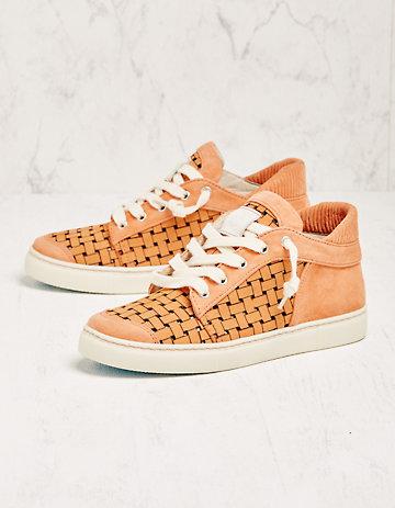 Chaaya Sneaker Ainara orange