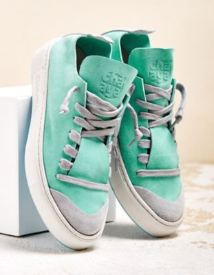 Chaaya Sneaker Almeira mint