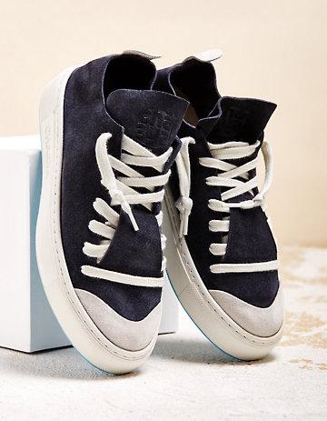 Chaaya Sneaker Almeira marine
