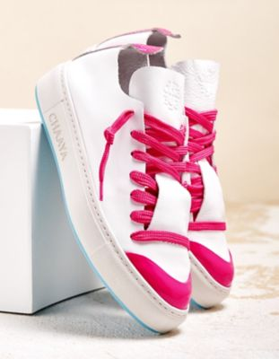 Chaaya Sneaker Aluna pink