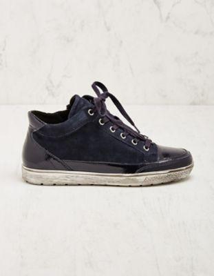 Caprice Sneaker Wemke marine