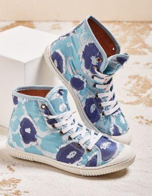 Deerberg Sneaker Dayana aqua
