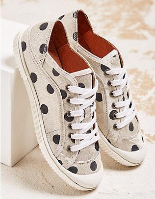 Deerberg Sneaker Dilara beige