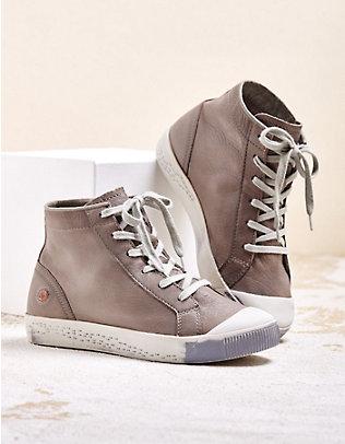 b270b2bc978c Softinos Schuhe zum Wohlfühlen   sicher kaufen   Deerberg