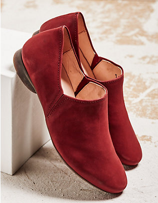 Think Slipper Anneara rot