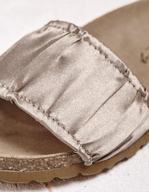 Deerberg Pantoletten Candia