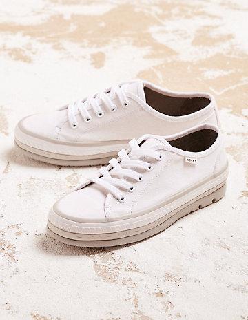 Wolky Sneaker Eldina weiß