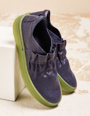 Think Sneaker Urte indigo