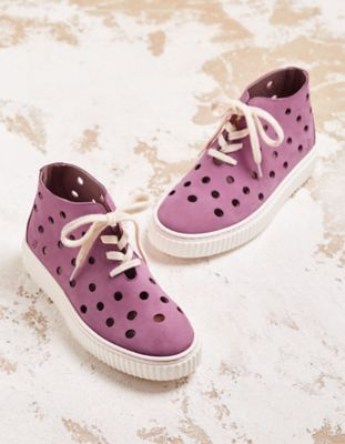 Deerberg Sneaker Larkin pink