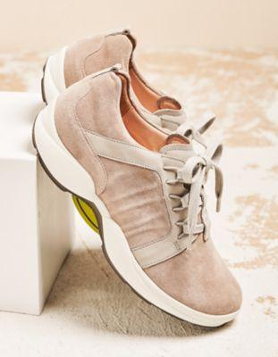 Ganter Sneaker Wilja taupe