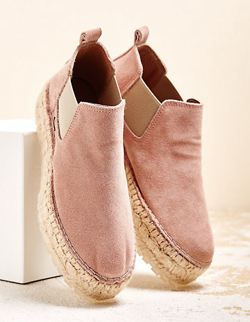 Shabbies Amsterdam Slipper Roberta rose