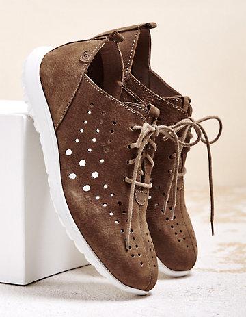 Josef Seibel Sneaker Taiga braun