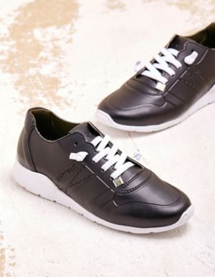 Slowwalk Sneaker Bethany schwarz