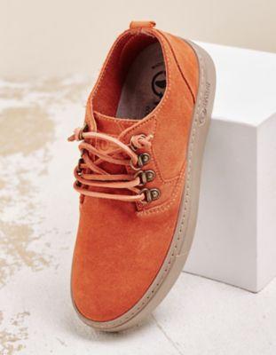 Natural World Sneaker Tora orange