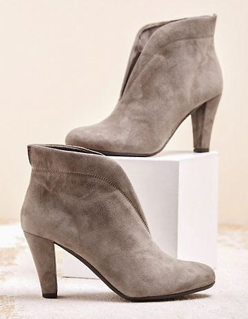 Bella B Pumps Irena taupe