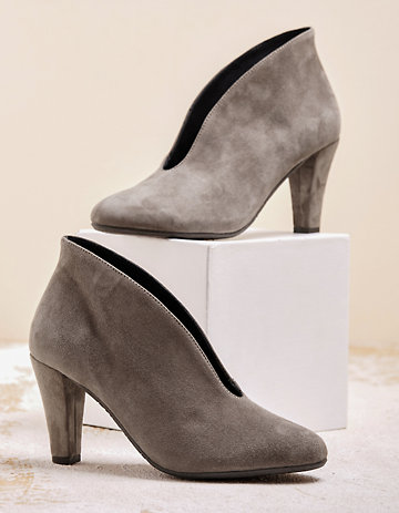 Bella B Pumps Vaness taupe