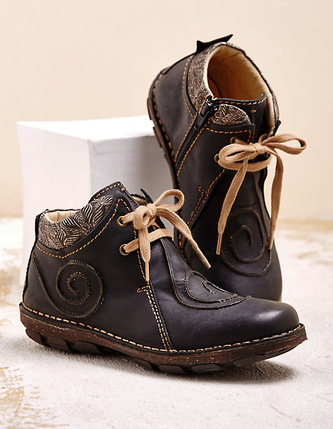Rovers Stiefeletten Willa