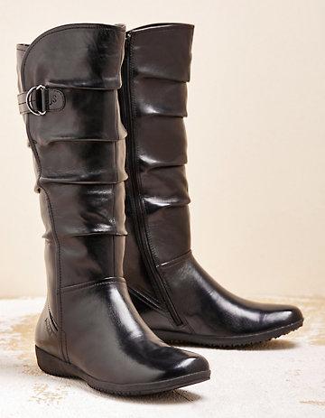 hot sales 1d903 ae7c2 Damen Stiefel online kaufen | Deerberg