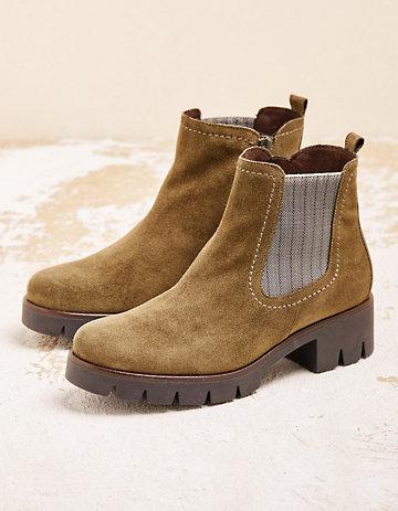 Gabor Schuhe zum Wohlfühlen | sicher kaufen | Deerberg