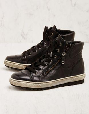 Gabor Sneaker Gitara schwarz