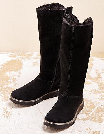 hot sales 6eef7 8e718 Damen Stiefel online kaufen | Deerberg