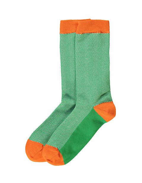 LIBERTAD Socken Henna