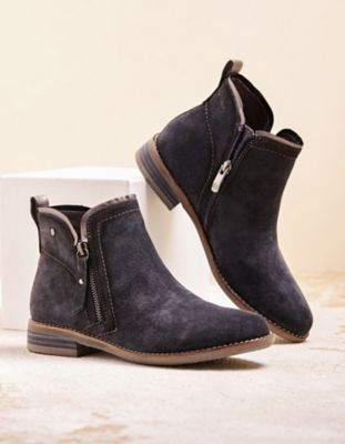 Be Natural Stiefeletten Berit marine