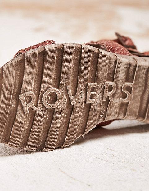 Rovers Sandalen Vinta