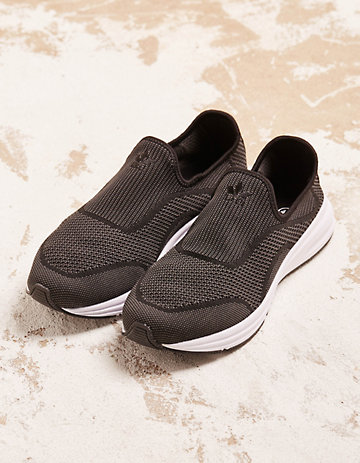 Brütting Sneaker Livingston schwarz