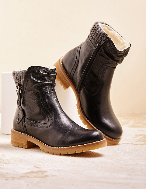 Be Natural Stiefeletten Vereda