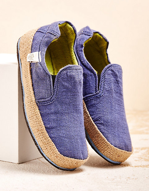 Sole Rebels Slipper Keep On