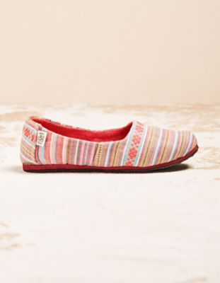 Sole Rebels Ballerinas Too Toos Talent rot