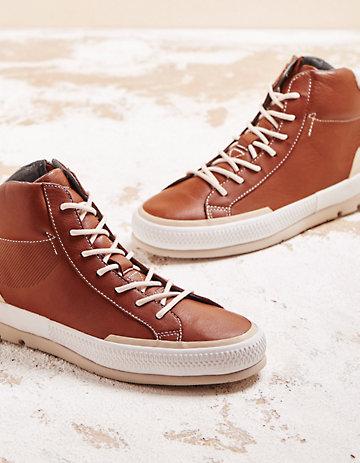 Wolky Sneaker Bromo braun