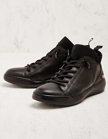Softinos Schuhe zum Wohlfühlen | sicher kaufen | Deerberg