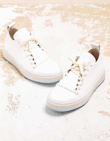 Chaaya Sneaker Shakti Low weiß