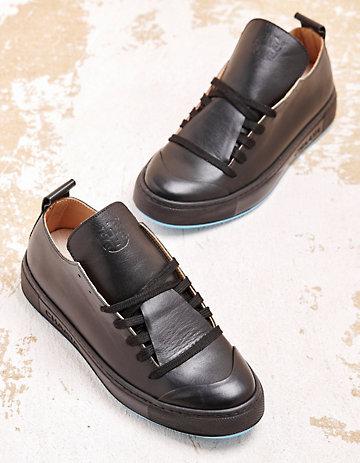 Chaaya Sneaker Shakti Low schwarz