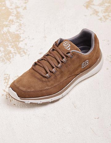 Brütting Sneaker Hillsboro braun