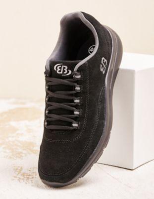 Brütting Sneaker Hillsboro schwarz