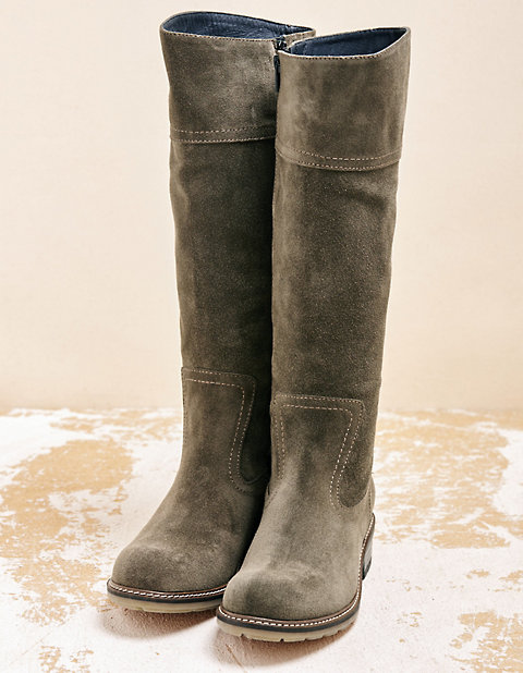 Wolky Stiefel Moher