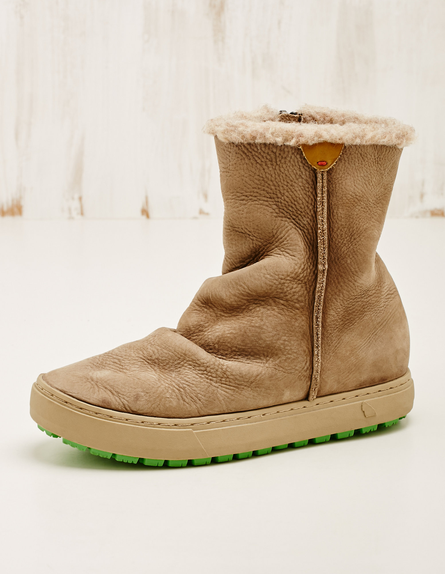 Satorisan Schuhe zum Wohlfühlen   sicher kaufen   Deerberg