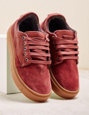 Satorisan Sneaker Kaizen beere